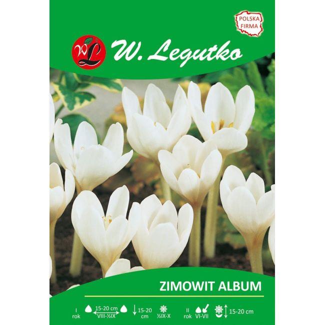 Zimowit Album