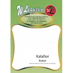 Kalafior Rober - 50g