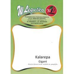 Kalarepa Gigant - 50g