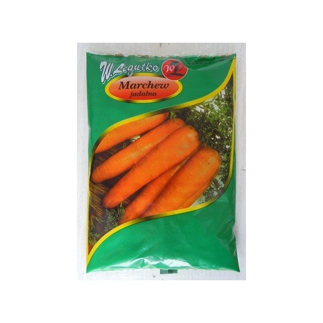 Marchew Karlena - 500g