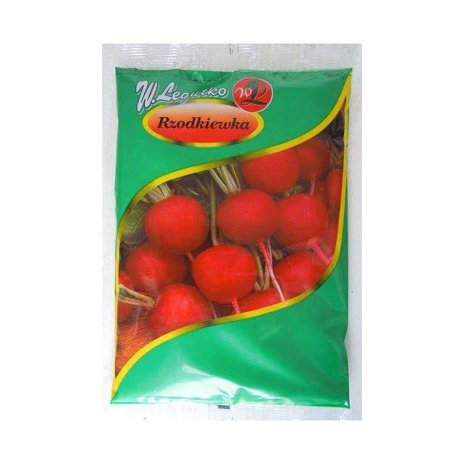 Rzodkiewka Cherry Belle 500g