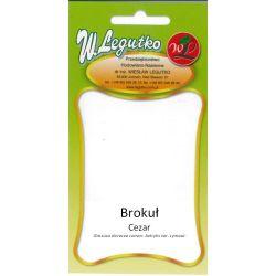 Brokuł Cezar - 10g