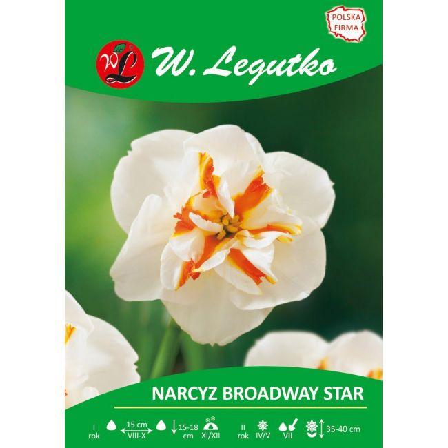 Narcyz Broadway Star