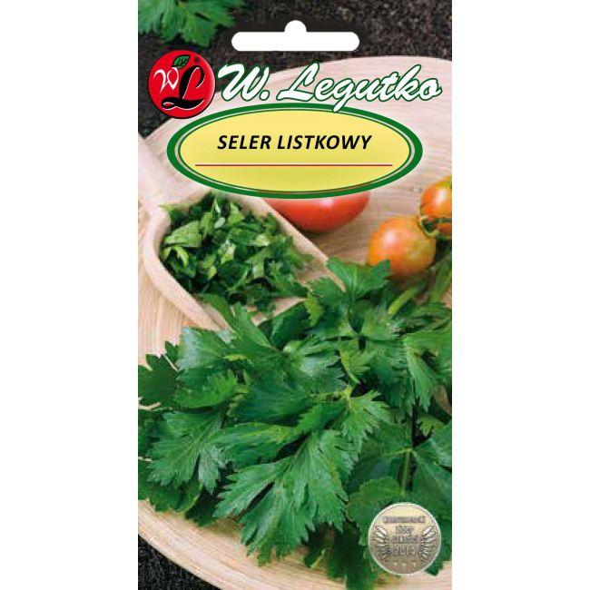 Seler listkowy - Green cutting