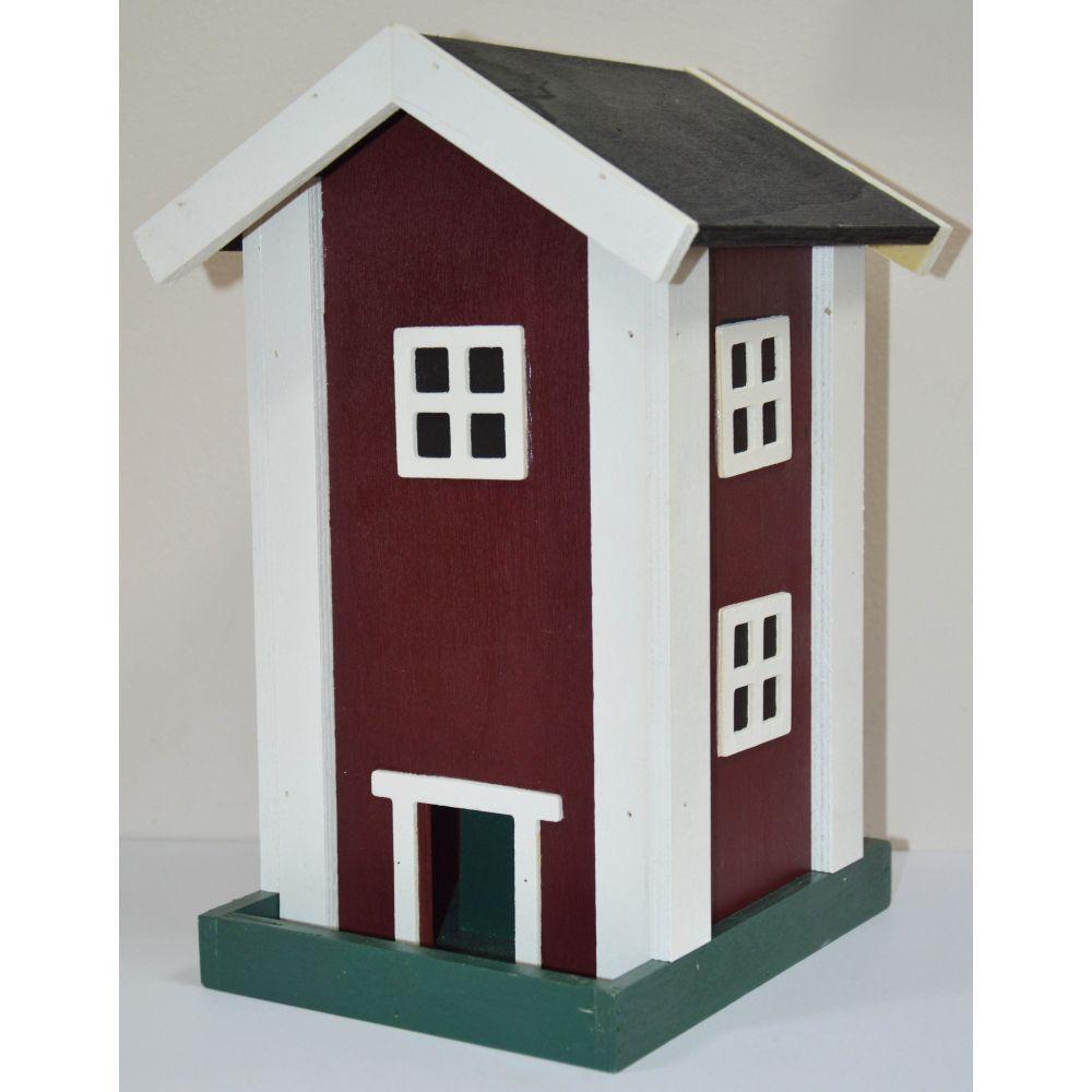 Karmnik Dom dwa poziomy