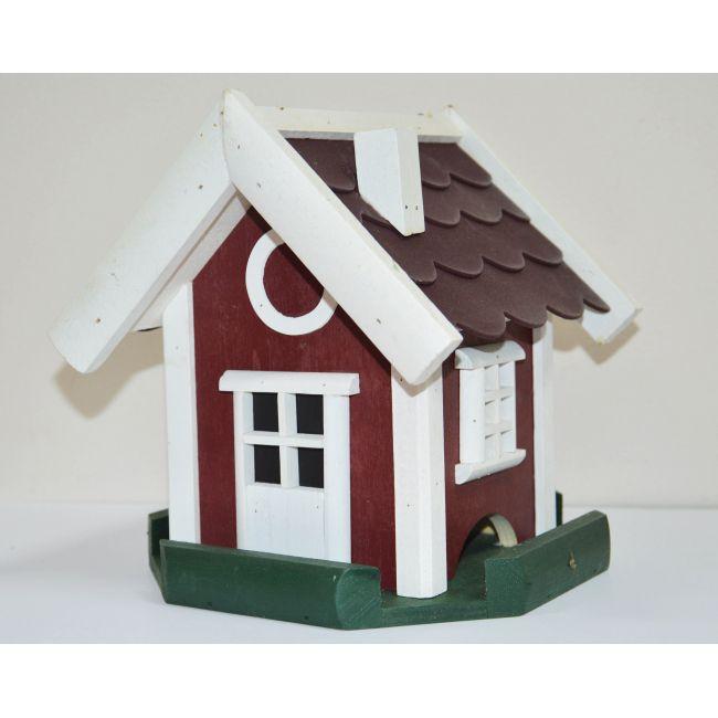 Karmnik Domek na łańcuszku