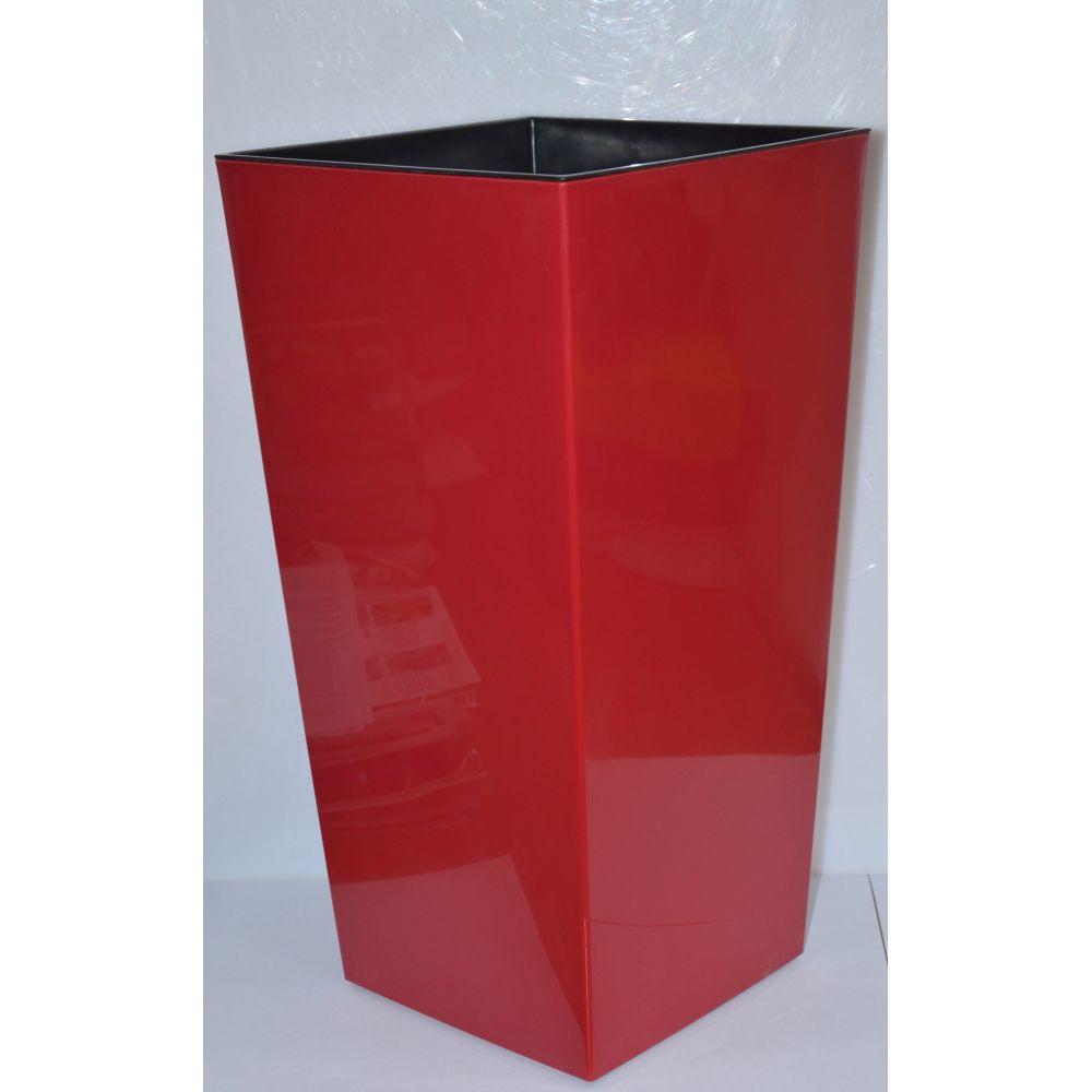Doniczka Lamela Finezja 250 x 250 mm