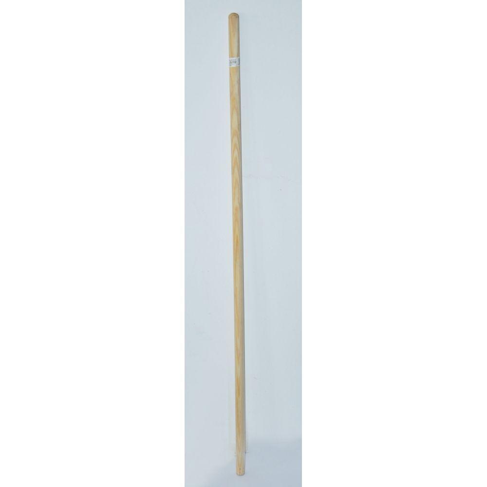 Kołek suszony do grabi i motyk 120cm
