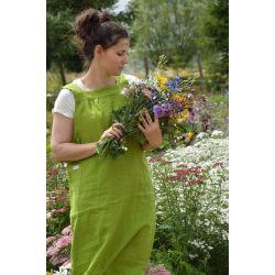 Fartuch - sukienka - rozmiar S/M