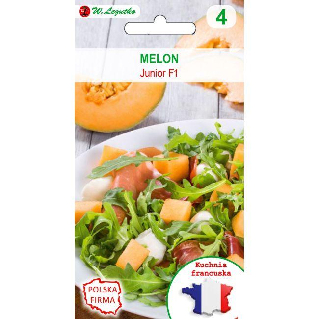 Kuchnie świata - Melon Junior F1