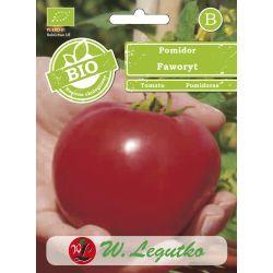 BIO - Pomidor/Solanum lycopersicum/Faworyt/różowe/0.20g_B