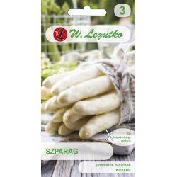 Szparag warzywny/Asparagus officinalis/Argenteuil/-/1.00