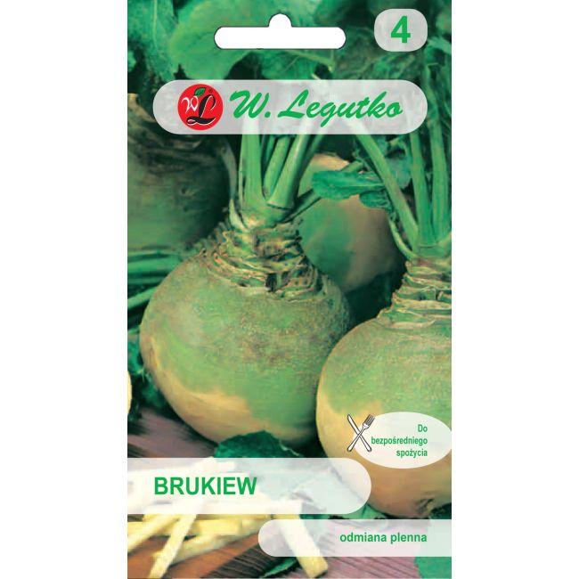 Brukiew - Wilhelmsgurger sator otofte