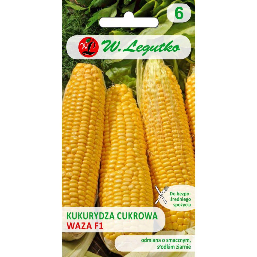 Kukurydza Waza