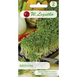 Rzeżucha/Lepidium sativum/-/-/10.00