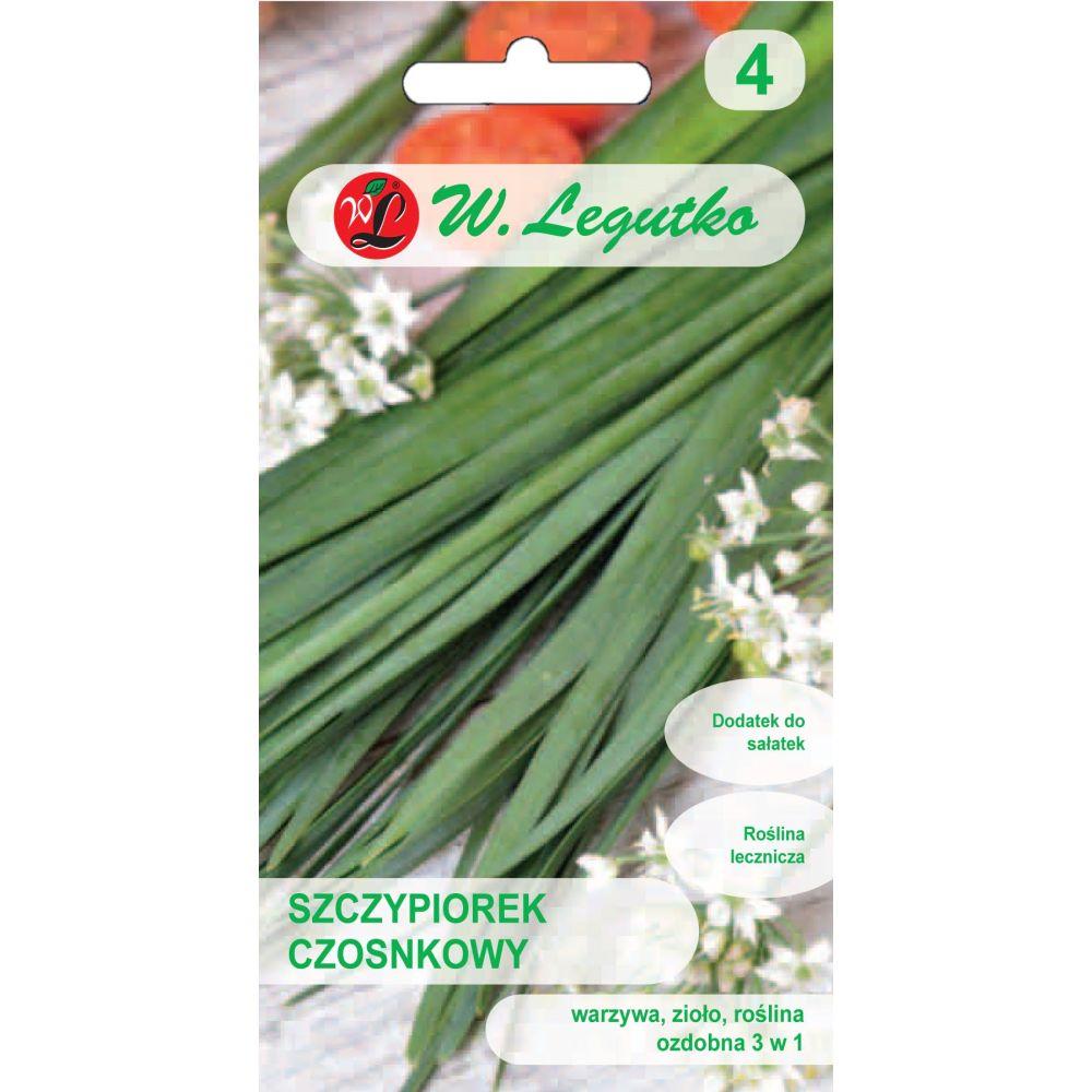 Szczypiorek czosnkowy/Allium tuberosum/-/-/1.00