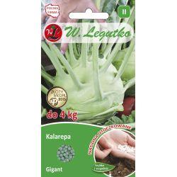 Kalarepa - Gigant - 100szt. nasion