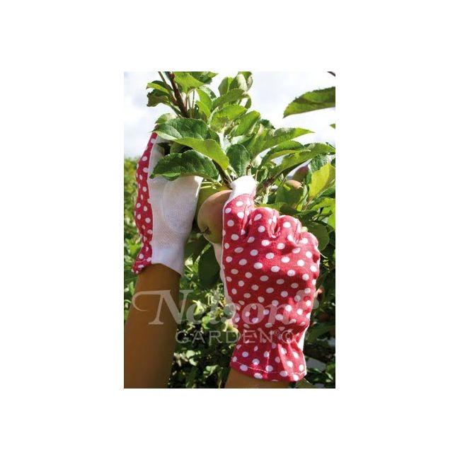 Rękawice ogrodnicze Gentle