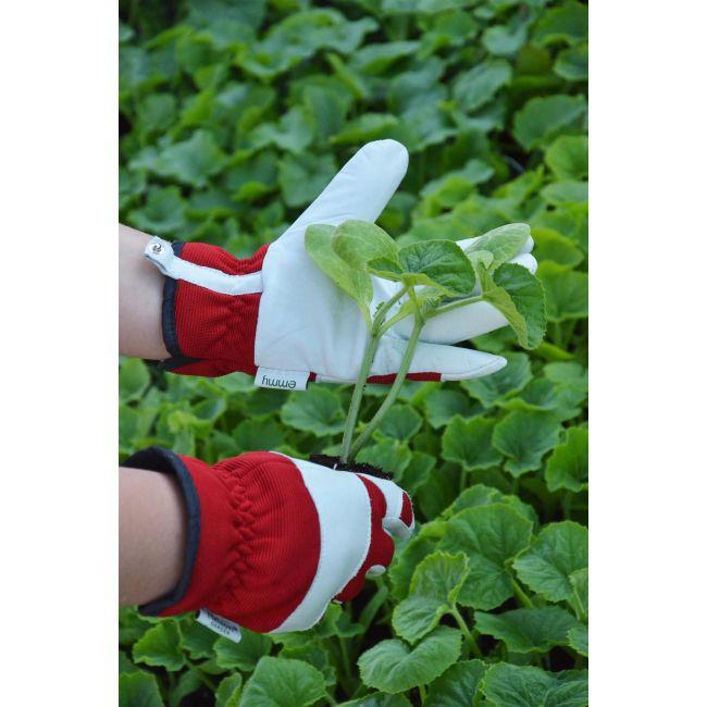 Rękawice ogrodnicze Forester