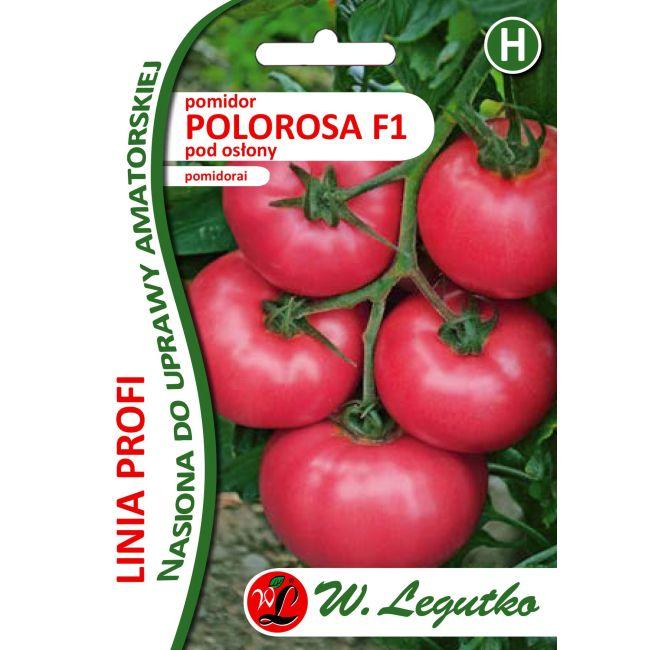 Pomidor pod osłony Polorosa F1