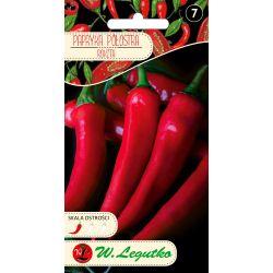 Papryka/Capsicum annuum/Rokita/czerwone/0.15g