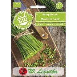 BIO - Szczypiorek/Allium schoenoprasum/Medium leaf//1.00g