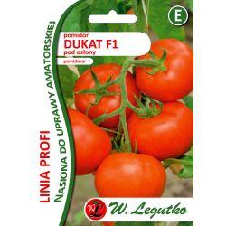 Pomidor/Solanum lycopersicum/Dukat F1/czerwone/30nas.