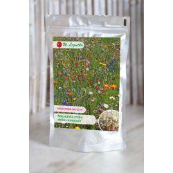 Mieszanka roślin dziko rosnących - 250g
