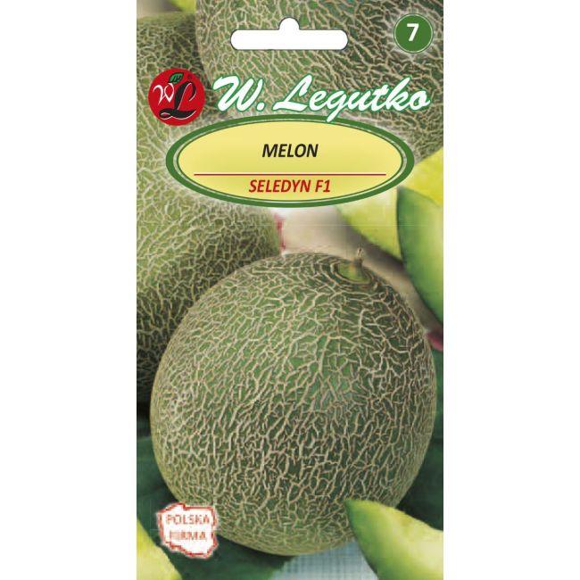 Melon Seledyn