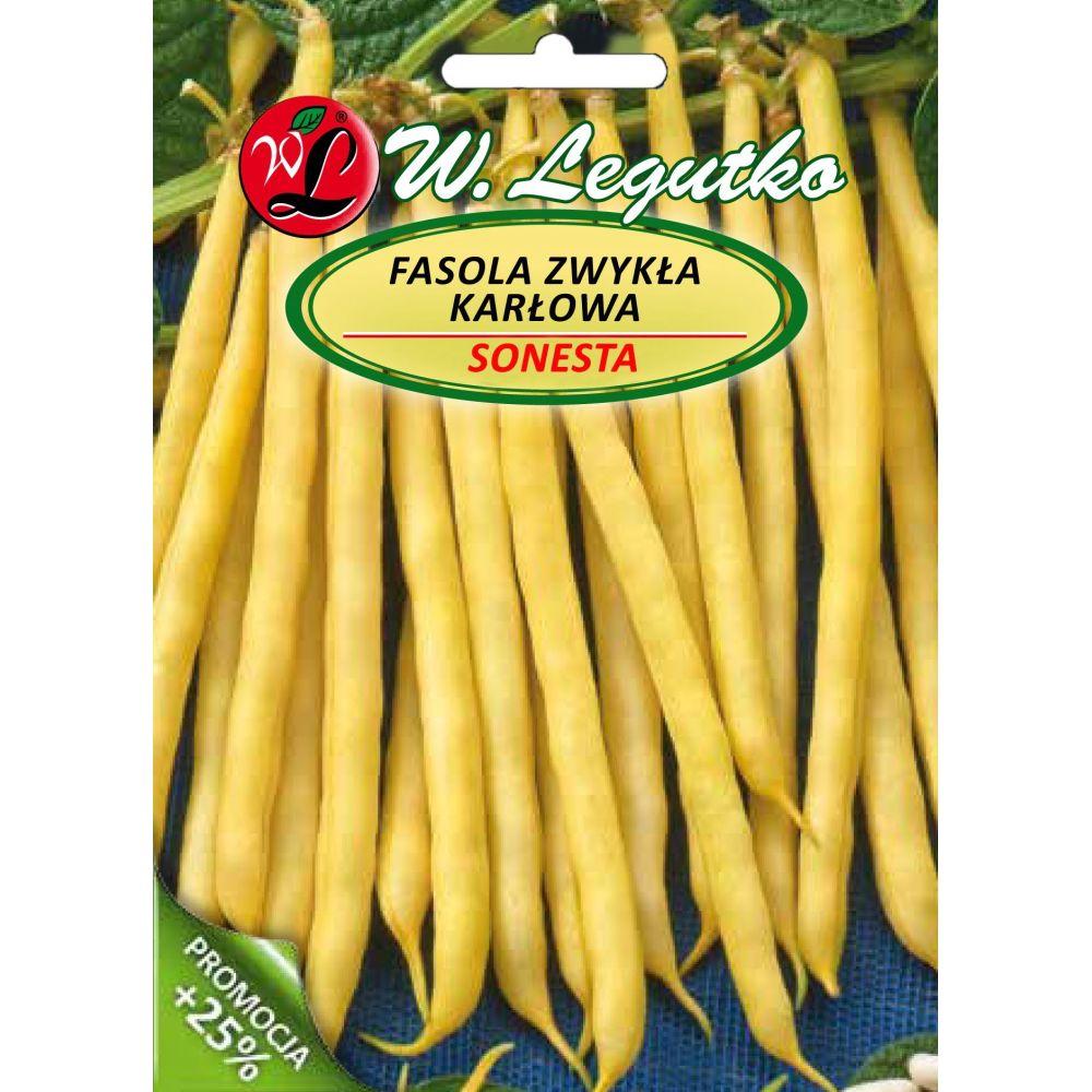 Fasola Goldstern - 40g + 10g