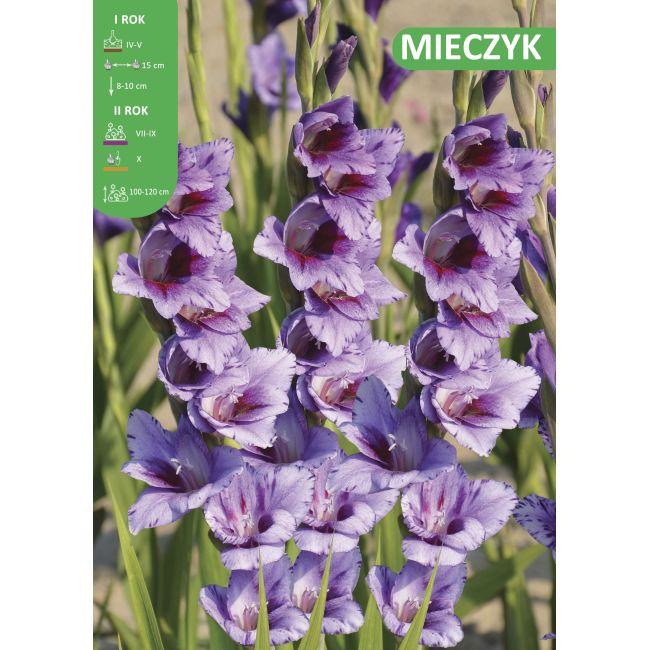 Mieczyk - Her Majesty - woreczek