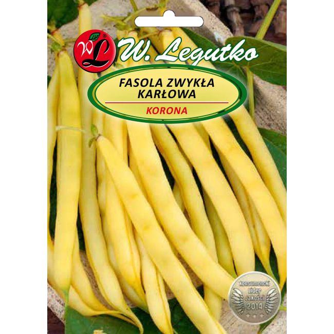 Fasola szparagowa - Korona