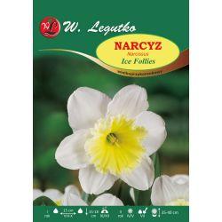 Narcyz - Ice Follies - 0,5 kg