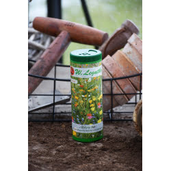 Tuba - Sielskie Lato - mieszanka kwiatów letnich i traw ozdobnych