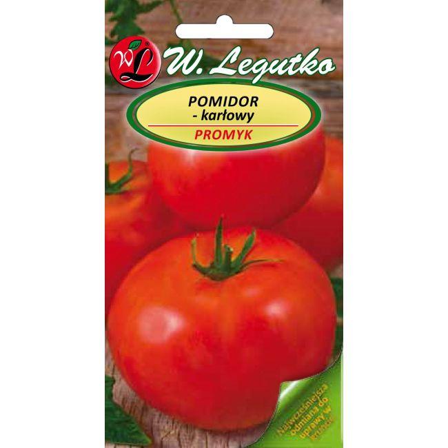 Pomidor gruntowy Promyk